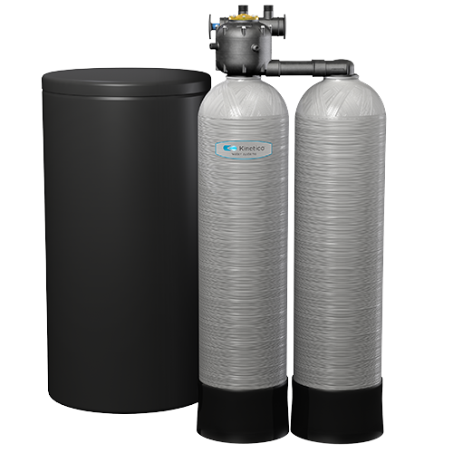 Kinetico Signature 735 Water Softeners
