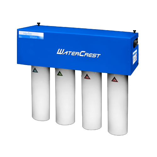 Water Crest System